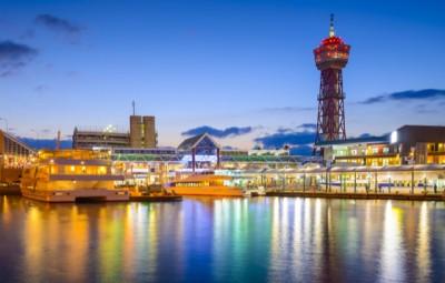 福岡ポートタワー